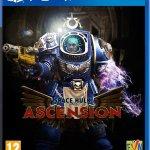 Anuncian 'Space Hulk: Ascension' para PS4