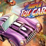 Super Toy Cars llega el 2 de marzo a Nintendo Switch