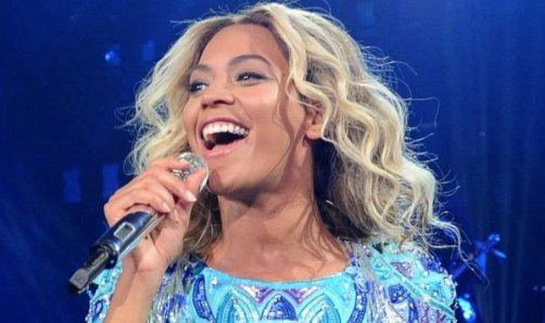 Beyoncé canta I Will Always Love You