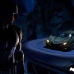 Batman: The Telltale Series ya tiene fecha