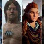 Seleccionamos 20 juegos del E3 2016. ¿Cual ha sido el mejor?