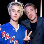 Major Lazer estrena Cold Water con Justin Bieber