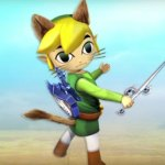 Monster Hunter Generations invita a cazar a Cartoon Link