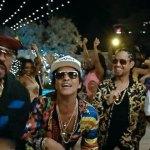 Bruno Mars ya tiene nuevo single