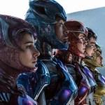 Primer trailer de Power Rangers