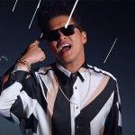 Bruno Mars estrena nuevo videoclip