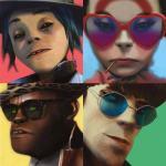 Gorillaz estrena cuatro nuevas canciones