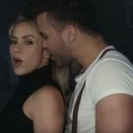 Prince Royce estrena el vídeo de Deja vu con Shakira