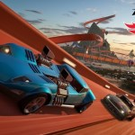 Los Hot Wheels llegan a Forza Horizon 3
