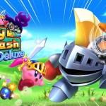 Descarga gratis Team Kirby Clash Deluxe