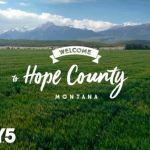 Far Cry 5 nos llevará a Montana