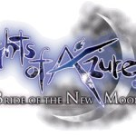 Koei Tecmo anuncia Nights of Azure 2: Bride of the New Moon