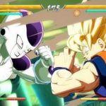 E3 2017: Nuevo gameplay de Dragon Ball FighterZ
