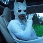 Jaden Smith es Batman
