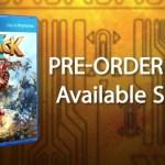 E3 2017:  Nuevo trailer de Knack 2