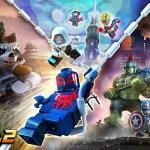 Nuevo trailer de LEGO Marvel Super Heroes 2