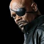 Samuel L. Jackson volverá como Nick Fury