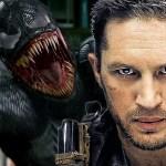 Comienza el rodaje de Venom con Tom Hardy como el Simbionte protagonista