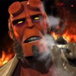 Hellboy llega a Injustice 2 el 14 de noviembre