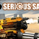 Serious Sam 3 VR ya está disponible en Steam