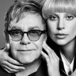 Lady Gaga estrena Your Song, nueva versión del clásico de Elton John