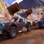 Codemasters muestra las ocho clases de vehículos de ONRUSH con un nuevo trailer