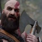 Joaquín Reyes se transforma en Kratos, protagonista de la saga de videojuegos God of War