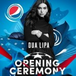 Dua Lipa actuará en la final de la Champions