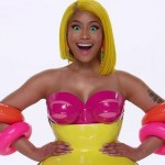 Nicki Minaj ya tiene vídeo para Barbie Tingz