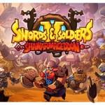 Swords & Soldiers II Shawarmageddon llegará a PS4 y PC en septiembre si tiene éxito en Kickstarter