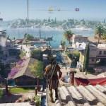 E3 2018: Nuevo trailer y gameplay de Assassin's Creed Odyssey, que llega el 5 de octubre a PS4, Xbox One y PC