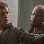 Primer trailer en español de Robin Hood con Taron Egerton y Jamie Foxx