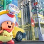 Descarga gratis la demo de Captain Toad: Treasure Tracker para Nintendo Switch y 3DS