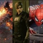Resident Evil 2 y Kingdom Hearts III entre los ganadores de los Game Critics Awards del E3 2018