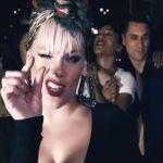 P!nk estrena el videoclip de Secrets