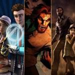 Telltale Games cierra sus puertas y repasamos todos los juegos del estudio