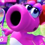Birdo llega a Mario Tennis Aces