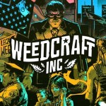 Devolver Digital anuncia Weedcraft Inc, un juego sobre Marihuana