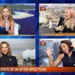 Las Spice Girls anuncian una gira de regreso por Reino Unido en 2019 pero sin Victoria