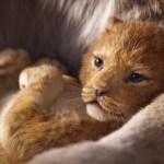 Primer trailer en español de la nueva versión de El Rey León de acción real
