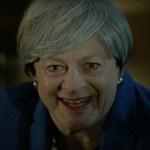 Andy Serkis se disfraza de Theresa May y habla del Brexit con la voz de Gollum