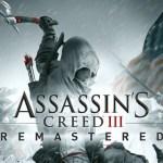 Assassin's Creed III Remastered desvela su trailer de lanzamiento