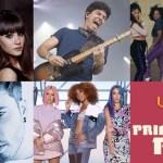Alfred García, Ana Guerra, Aitana y Lola Indigo se apuntan al Primavera Pop