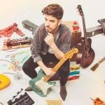 El primer disco de Roi Méndez se llama Mi Lógico Desorden y ya tiene fecha de lanzamiento