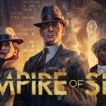 E3 2019: Construye un imperio criminal en el Chicago de los años 20 con Empire of Sin
