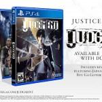 Judgement ya está disponible en PS4 y lo celebra con un nuevo trailer