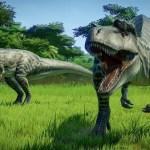 Frontier anuncia Jurassic World Evolution: El Santuario de Claire