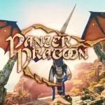 E3 2019: Anunciado Panzer Dragoon: Remake