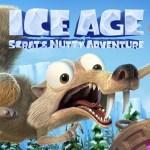 Anuncian Ice Age: Scrat's Nutty Adventure para PS4, Xbox One, PC y Nintendo Switch