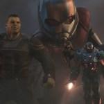 Vengadores: Endgame ya es la película más taquillera de la historia